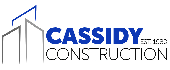Cassidy EW Constuction
